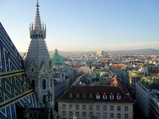 Cosa vedere a Vienna: 6 attrazioni da non perdere nella città austriaca