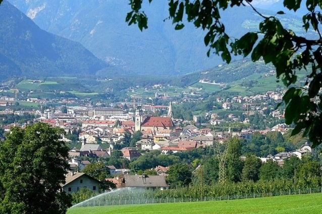 Bressanone: il centro più antico del Tirolo