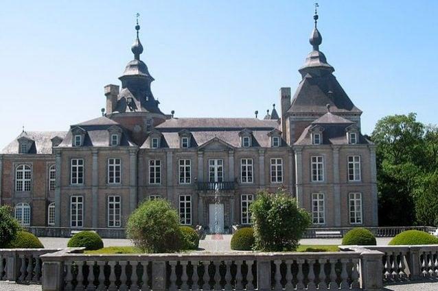Castello di Modave – Foto Wikipedia