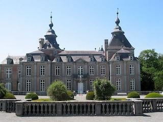 Castello di Modave, una raffinata dimora nobiliare