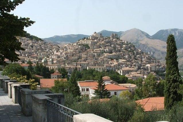 Morano Calabro – Foto Wikipedia