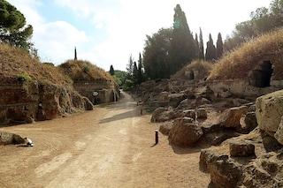 Cerveteri e il suo tesoro archeologico