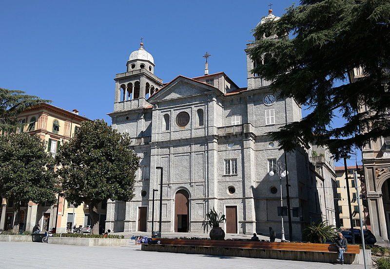 Chiesa di Nostra Signora della Salute a La Spezia