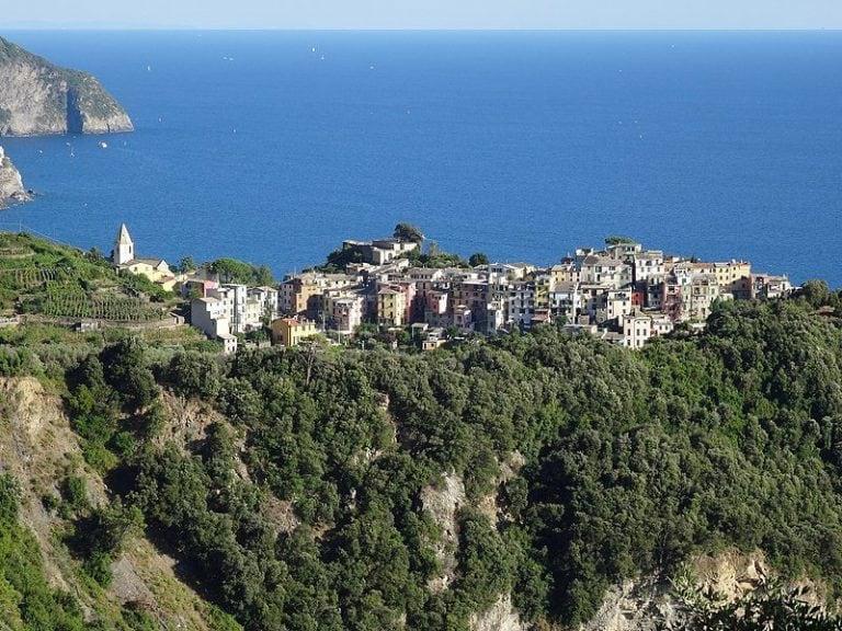 Corniglia: cosa fare e cosa vedere - Blog Residence di Liguria