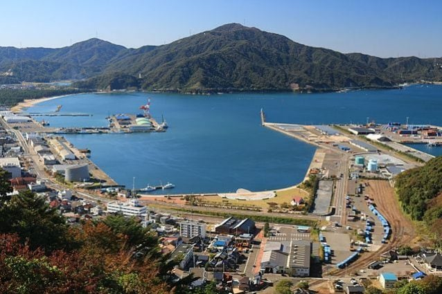 Tsuruga – Foto Wikimedia Commons