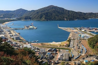 Cosa vedere a Tsuruga, suggestiva città costiera del Giappone