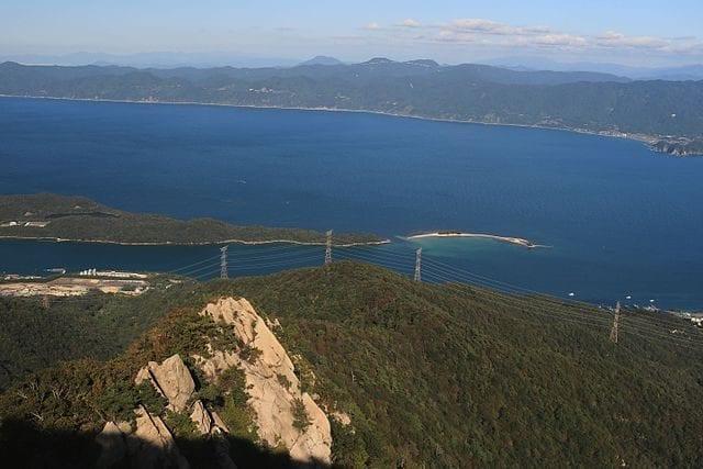 Baia di Tsuruga – Foto Wikimedia Commons
