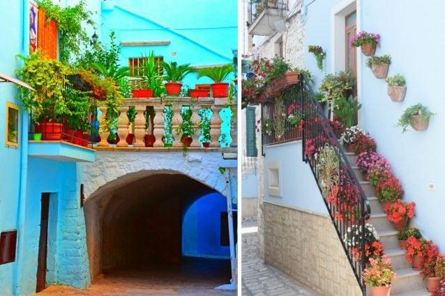 Borgo di Casamassima