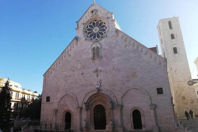 Cattedrale di Ruvo di Puglia