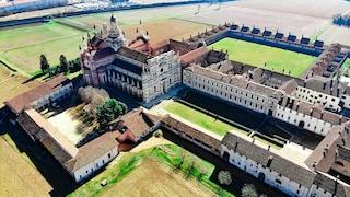 Certosa di Pavia: un luogo unico da visitare