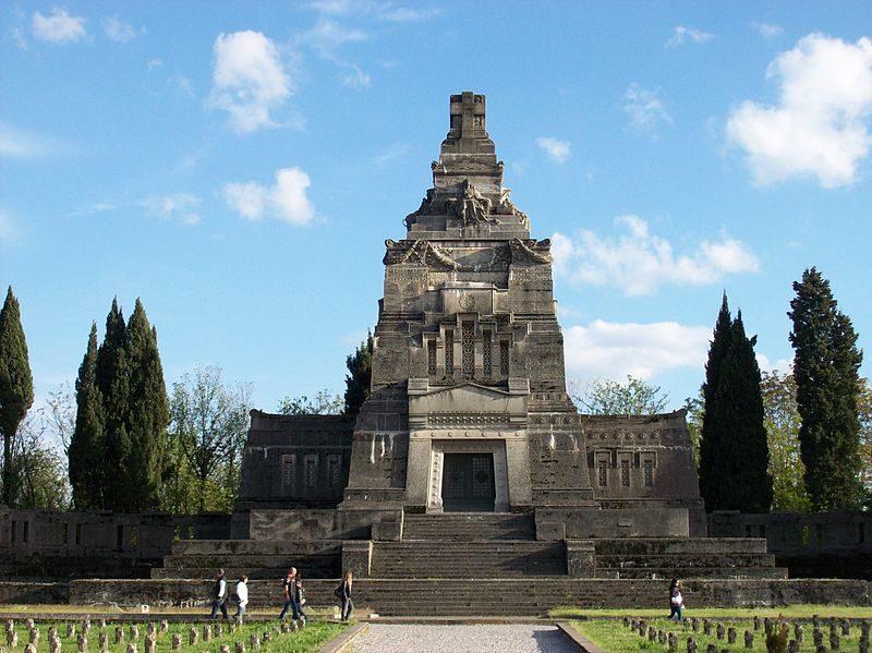 cimitero del villaggio