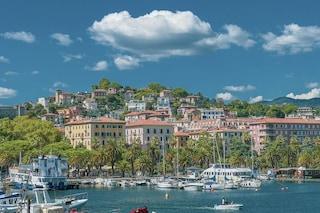 La Spezia una città di mare e musei