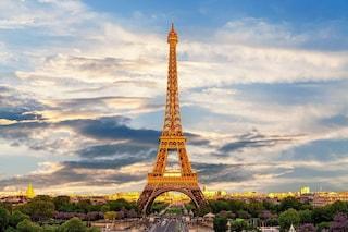Viaggio romantico a Parigi: 8 cose da non perdere