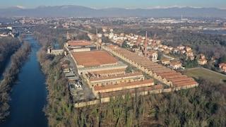 Crespi d'Adda: un tesoro dell'archeologia industriale