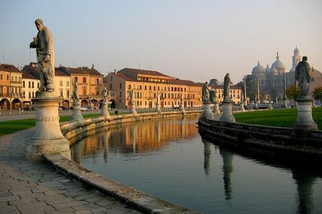 Prato della Valle – Foto Wikipedia