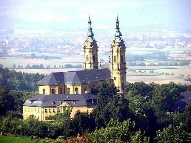 Santuario dei Quattordici Santi – Foto Wikipedia