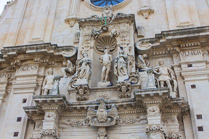 Chiesa di San Sebastiano (Ferla)