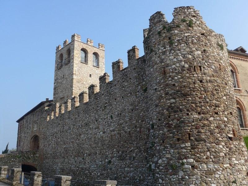 Desenzano del Garda, il castello