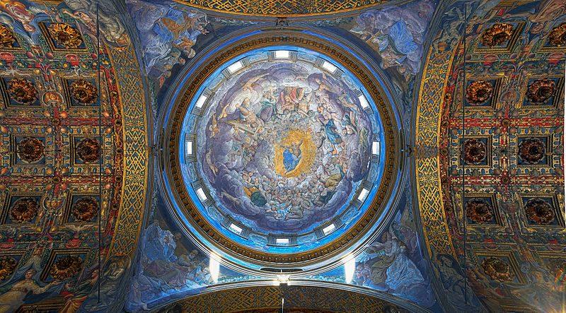 Santa Maria della Steccata (Parma)