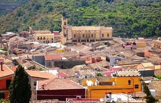 Ferla, il borgo siciliano della Via Sacra
