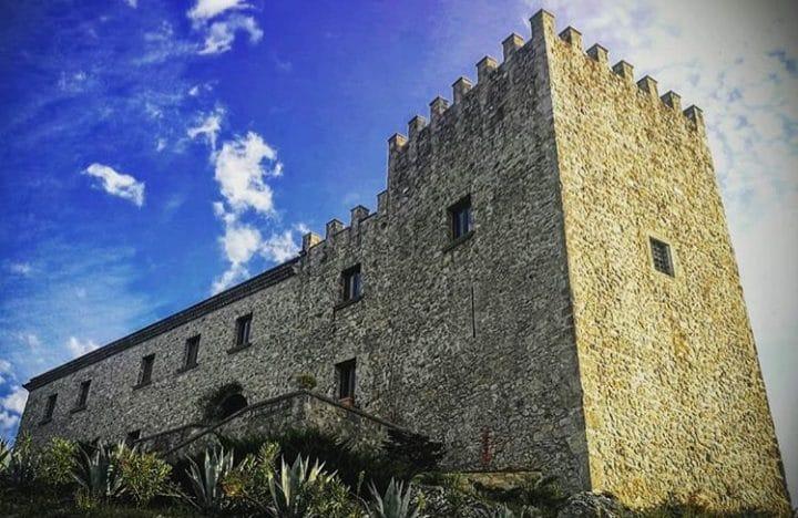 Torre Castello di Viggianello