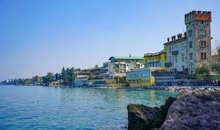 Desenzano: il borgo più grande del Lago di Garda