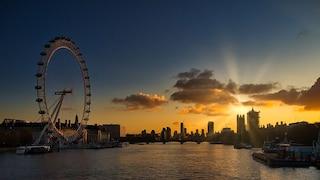 Viaggio per due a Londra: i luoghi romantici da non perdere