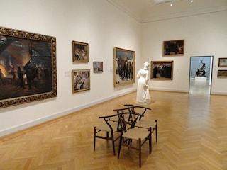Danimarca: i musei visitabili online