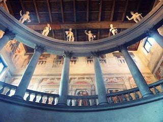 Sabbioneta: una città Patromio Unesco