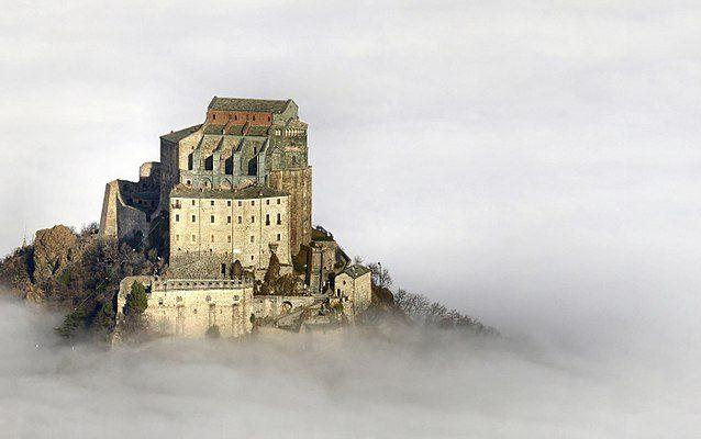 Sacra di San Michel