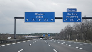 Germania pronta alla svolta, si va verso il limite a 130 km/h sulle autostrade tedesche
