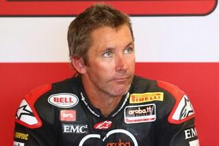 Infinito Bayliss, a 49 anni vince ancora nella Superbike australiana