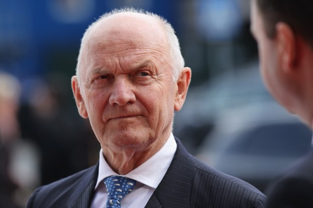 Ferdinand Piech, il cordoglio dei vertici Volkswagen