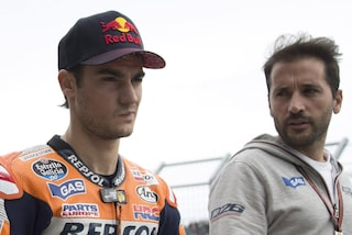 """MotoGP, Pedrosa: """"Per la Honda ero troppo piccolo per fare il tester"""""""