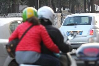 Nuovo Codice della Strada in arrivo: scooter 125 in tangenziale e autostrada, il limite resta 130
