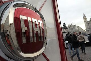 Traguardo storico per la Fiat, l'azienda torinese festeggia 120 anni