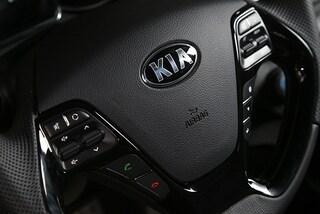 Problemi con gli airbag, Kia costretta a richiamare mezzo milione di veicoli negli USA