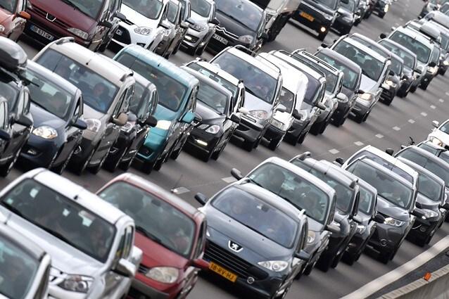 Auto: mercato torna a crescere, immatricolazioni aprile +1,47%