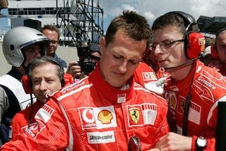 Come sta Schumacher, le ultime notizie sulle condizioni e sulle dimissioni dall'ospedale