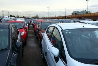 Mercato auto in ripresa, a settembre è +14,4% in Europa. In crescita anche il gruppo Fca