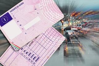 Autoscuole in sciopero per l'aumento sulla patente, saltano il 50% degli esami di guida