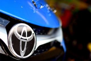 Toyota regina dell'auto nel mondo, ecco la classifica dei marchi più cercati su Google