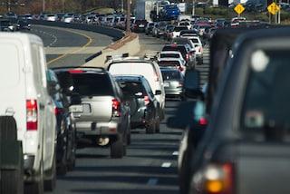 Gas auto, inquina come diesel e benzina