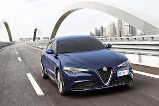 Alfa Romeo Giulia sul podio dell'affidabilità, la berlina del Biscione meglio delle rivali tedesche