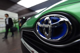 Best Global Brands 2018, Toyota prima tra le auto davanti a Mercedes. Ferrari in crescita