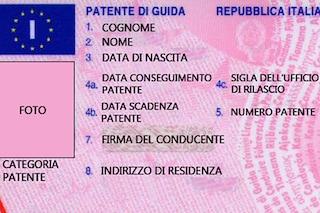 Patente, oltre 1,5 milioni gli italiani promossi all'esame di guida