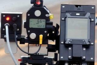 Marmitte modificate su auto e moto, le multe arrivano con le telecamere acustiche