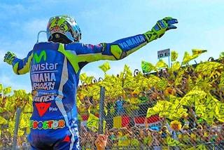 MotoGP, orari tv del GP di San Marino: la gara di Misano in diretta su Sky e TV8