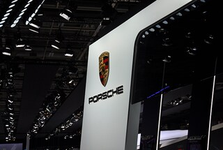 Software per minimizzare le emissioni, Porsche costretta a richiamare 60mila vetture