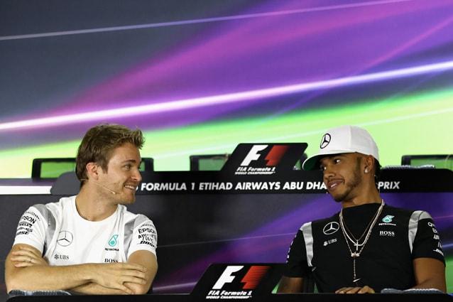 Mercedes, svelata la livrea celebrativa per il GP di Germania